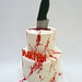 dexter by Tuff Cookie cakes by Sylvia