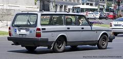 1991 Volvo 240 [245]