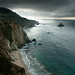 Nubes sobre la Big Sur by Outconsumer