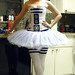 R2-D2 tutu by The Official Star Wars