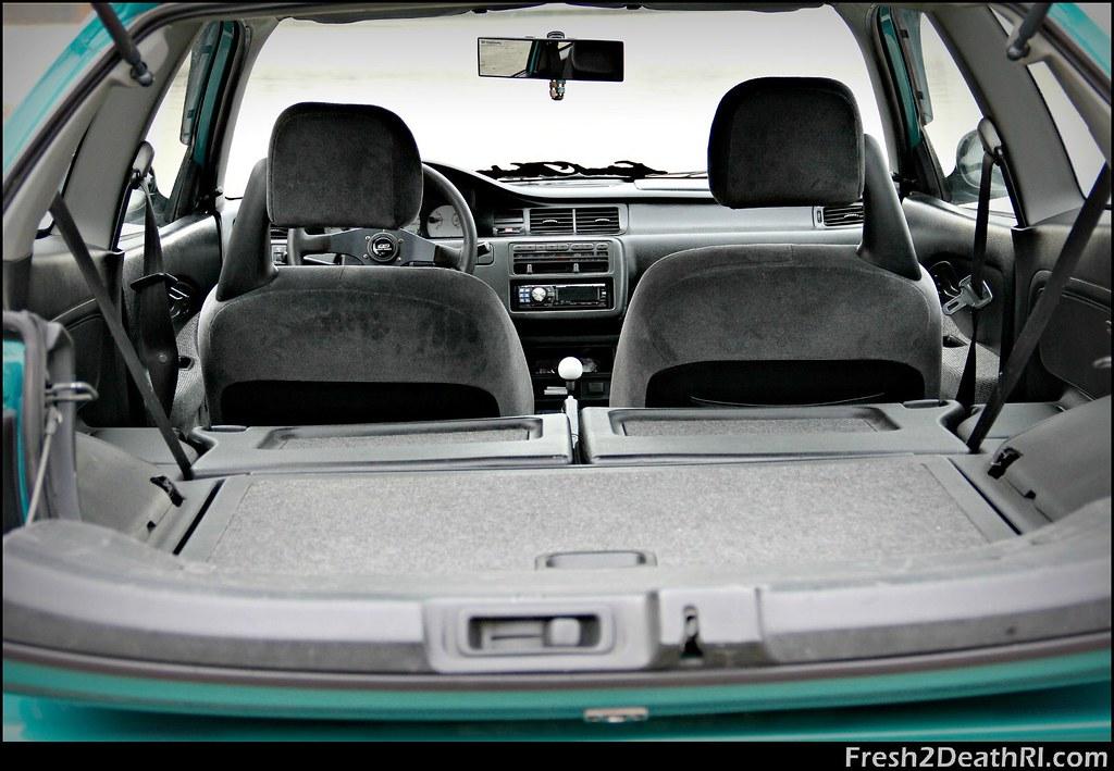 1994 Civic Hatchback Oem Jdm Parts Honda Civic Forum