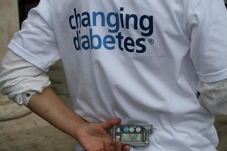 Dia Mundial de la Diabetes 2011