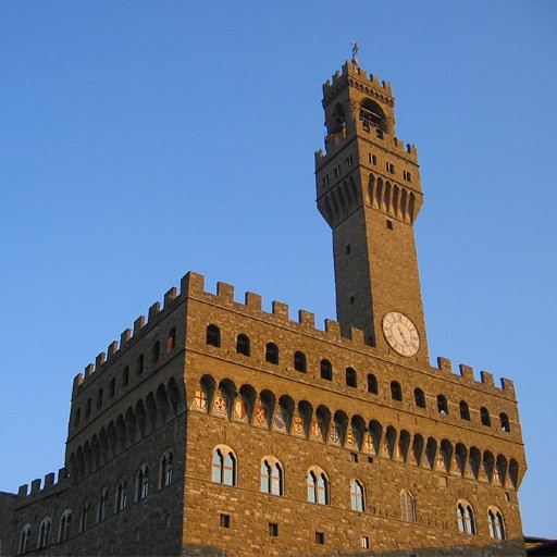 48 hours in florence palazzo pubblico