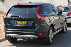 automobile, sport utility vehicle, vehicle, automotive design, compact sport utility vehicle, volvo xc60, volvo cars, land vehicle,