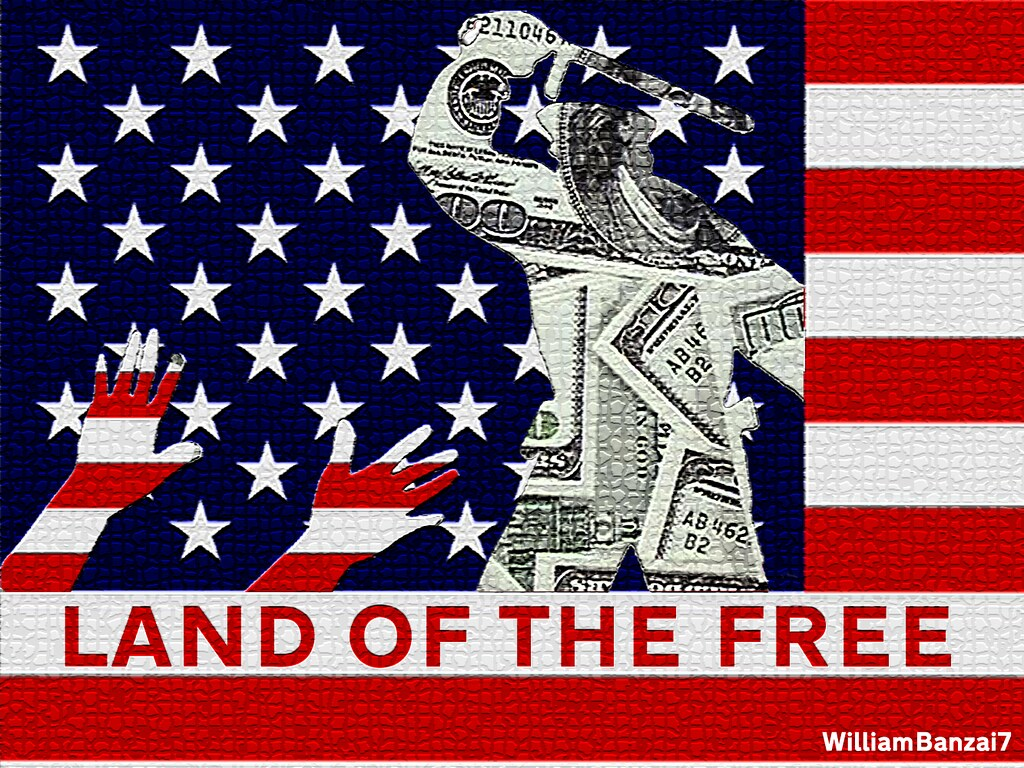 LAND OF THE FREE II