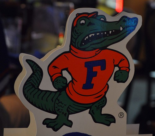 Florida Gators Vs. Wright State Raiders 11/21/11: Adam's Free College ...