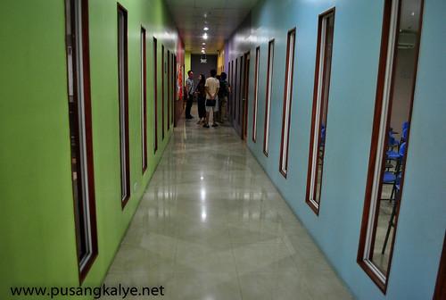 ciit_corridors