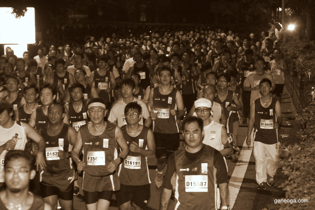 Allianz Penang Bridge International Marathon