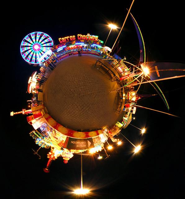 Feria Tamaulipas 2011 / 11 al 20 de Noviembre