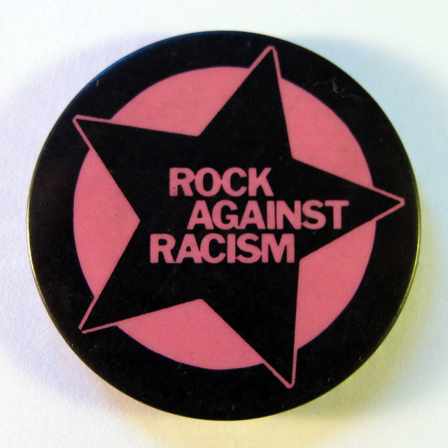 Rock Against Racism