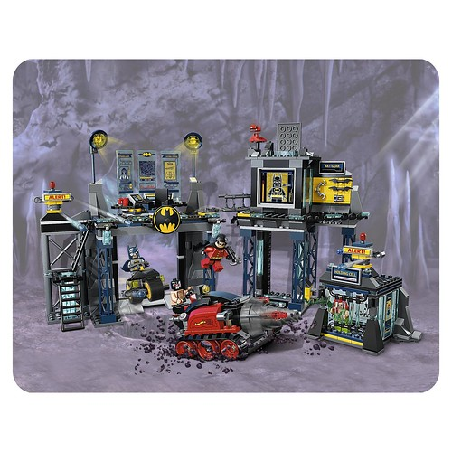6860 The Batcave 1