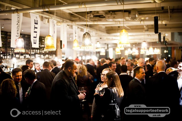 LSN London networking event »