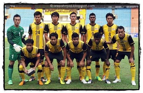 Skuad Harimau Malaya