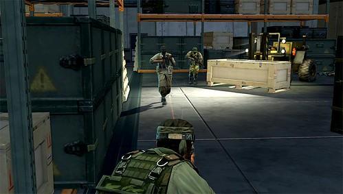 PS Vita: Unit 13 - Airbase