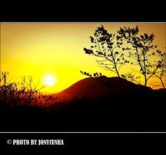 VENHA VER O PÔR-DO-SOL - Come See The Sunset