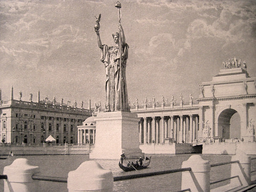 Statue of The Republic