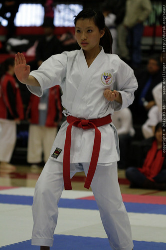 women's kata    MG 0584