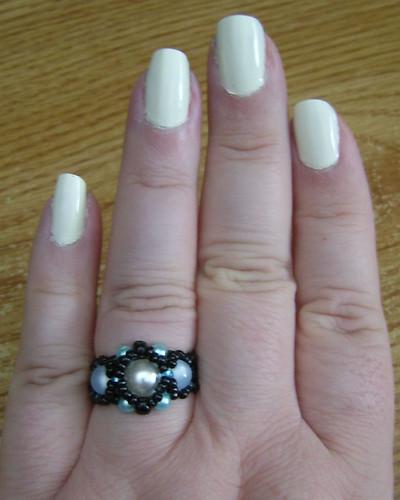 Bead Ring 1