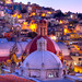 Early morning, Guanajuato, Mexico