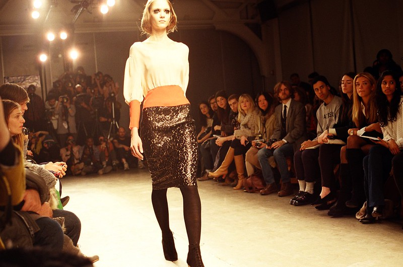 A Détacher A/W 2012