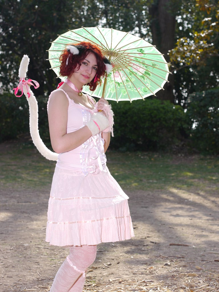 related image - Le printemps se Cosplay - Aoi Sora Cosplay - 2012-03-25- Marseille - P1360292