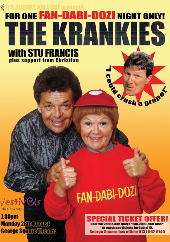 The Krankies