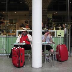 St Pancras international [explored.]