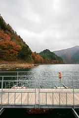 Lake Okutama - 06