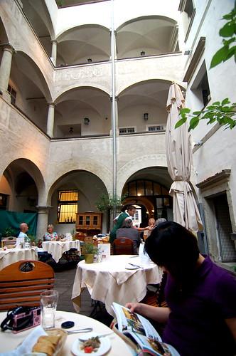 Stainzerbauer Resturant Graz