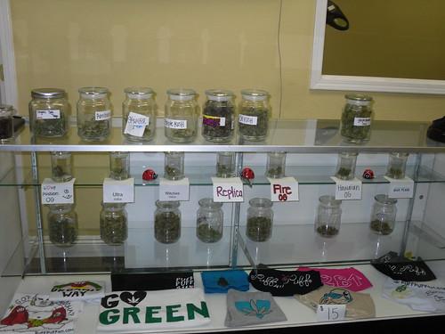 marijuana collectives