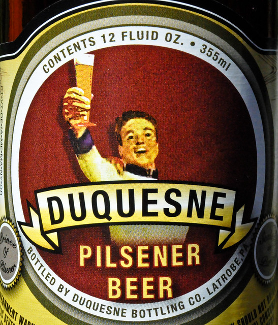 Duquesne Pilsener Beer Latrobe Pa Flickr Photo Sharing