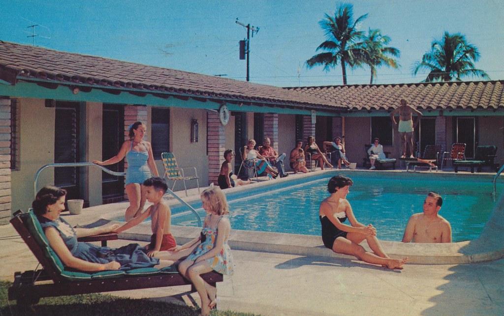 Royal Motel - Miami, Florida