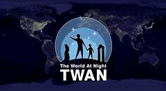 2012 - The World at Night (TWAN)