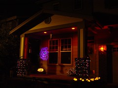 """Oct 17 2011 [Day 351] """"The Spooks Begin!"""""""