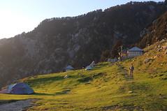 Triund Trek Dharamsala
