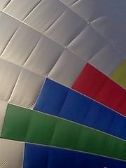 Vol en montgolfière 5