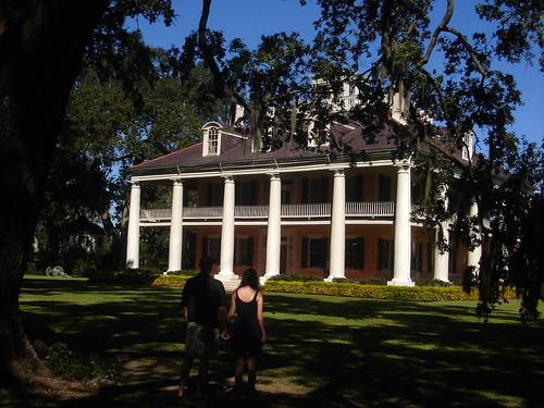 Houmas House