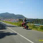 Bilbao to Bognor June/July 2008