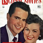 Screen Stories November 1949 Cover