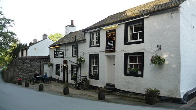 The Gate Inn, Yanwath