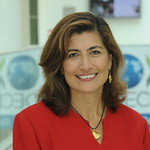 Gabriela Ramos, OECD Chief of Staff, G20 Sherpa and Special Counsellor to the Secretary-General
