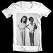 Trendy Large Format Photo Tee