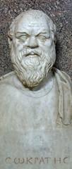 Sòcrates, Musei Vaticani, Roma