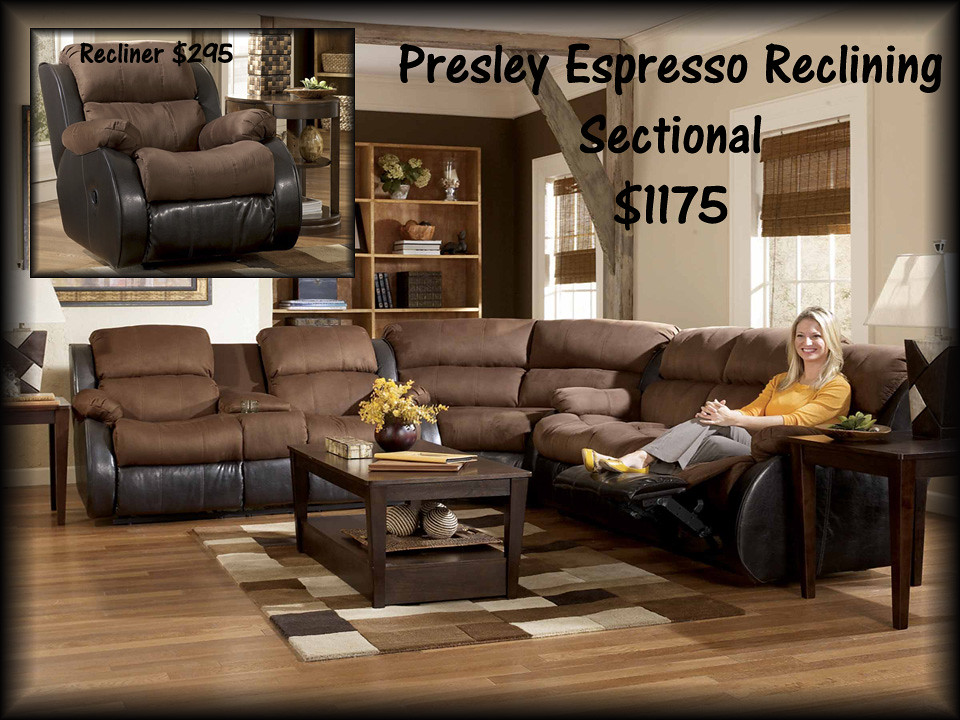 31500sectional $1175