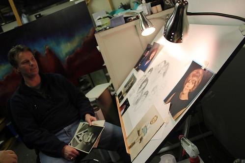 Trafalgar Studios by Aidan M.D. Ware