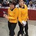 Long Beach Comic & Horror Con 2011 - original series Star Trek girls