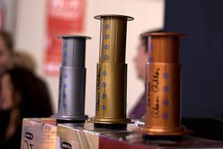 World AeroPress Championship 2011