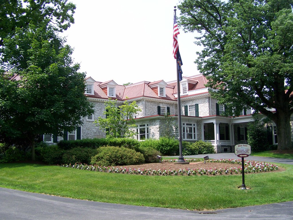 High Point- Milton Hershey Mansion- Hershey PA (1)