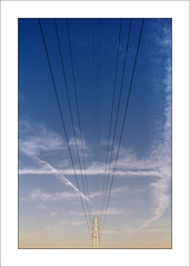 Pylons - Tralicci