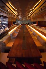 Bangkok - The Long Table